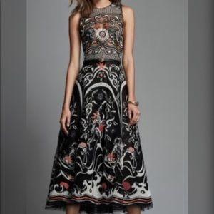 Zuhair Murad Studded Dress